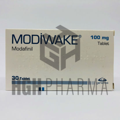 Picture of Modiwake 100mg 30 Tab