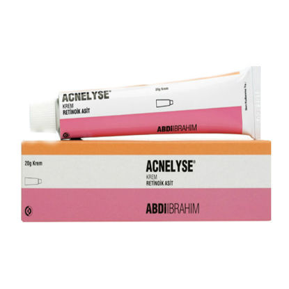 Picture of Acnelyse %0.1 20gr Cream