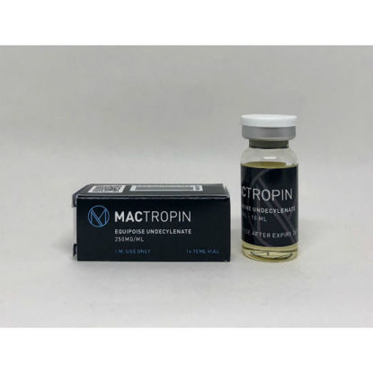 Picture of Boldenone 250mg/ml 10ml