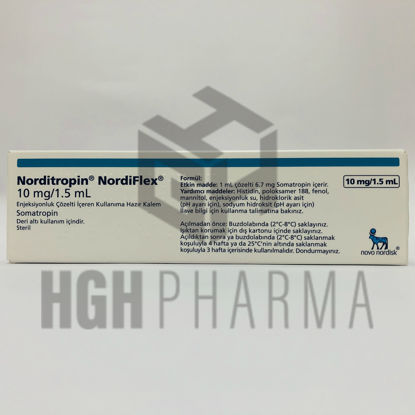 Picture of Norditropin Nordiflex 30 IU (5mg/1,5ml) Pen