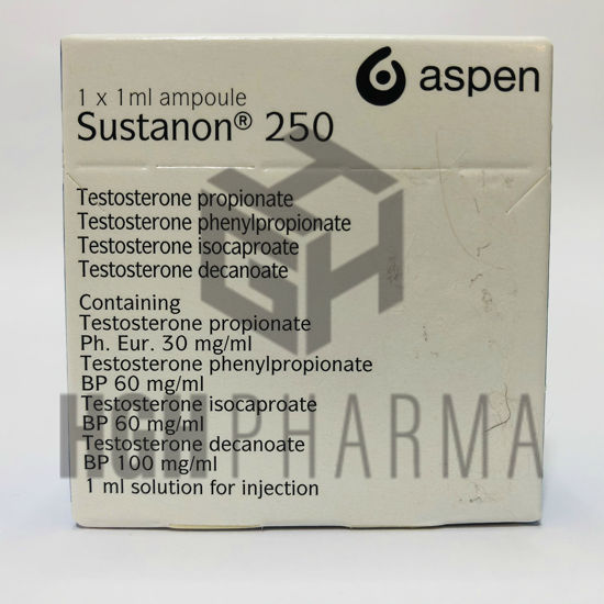 Picture of Sustanon 250mg 1 Amp