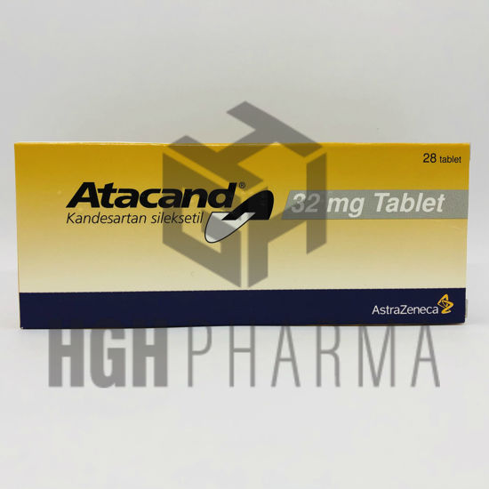 Picture of Atacand 32mg 28 Tab