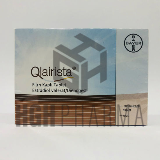 Picture of Qlairista 28 Tab