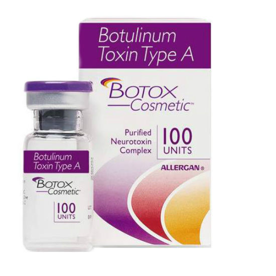 Picture of Botox 100IU 1 Flacon