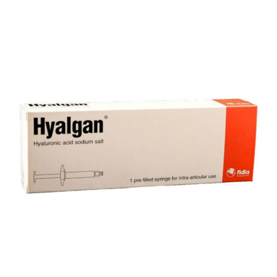 Picture of Hyalgan 20mg/2ml 1 Inj