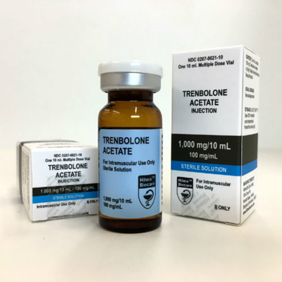 Picture of Trenbolone Acetate (Finajet / Finaplix) 100mg/ml 10ml