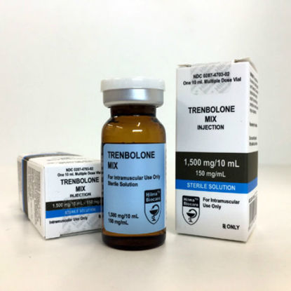 Picture of Trenbolone Mix (Tri-Tren) 150mg/ml 10ml