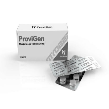 Picture of ProviGen - Proviron