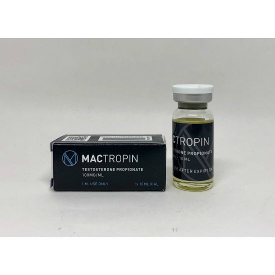 Picture of Testosterone Propionate 100mg/ml 10ml
