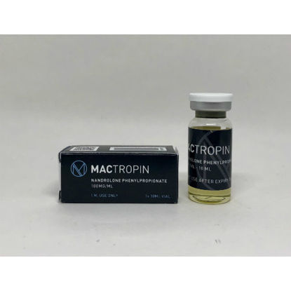 Picture of Nandrolone Phenylpropionate, (NPP, Durabolin) 100mg/ml 10ml