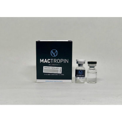 Picture of Melanotan II 1*10mg Vial